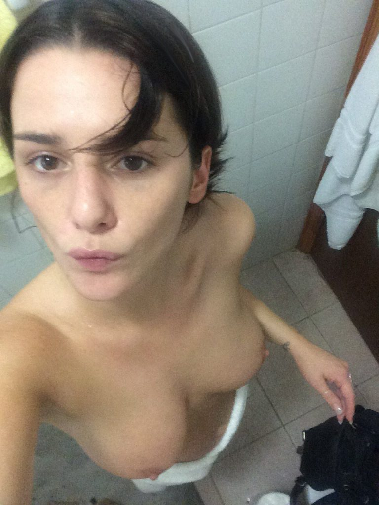 Addison Timlin Leaked and Fappening
