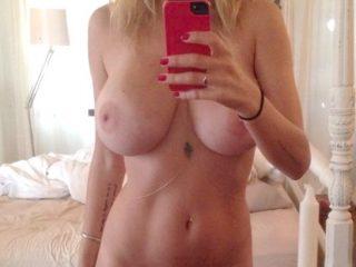 Model Caroline Vreeland Leaked Nude Private Photos