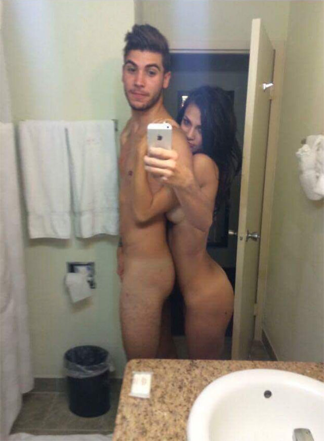 Miss Costa Rica Karina Ramos Nude Leaked selfies the Fappening