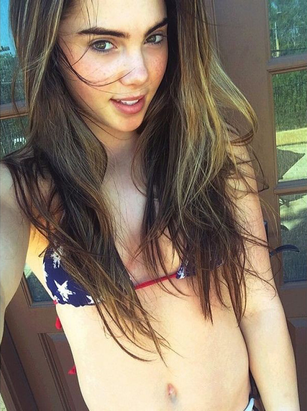 McKayla Maroney Nude Photos and video Leaked The Fappening
