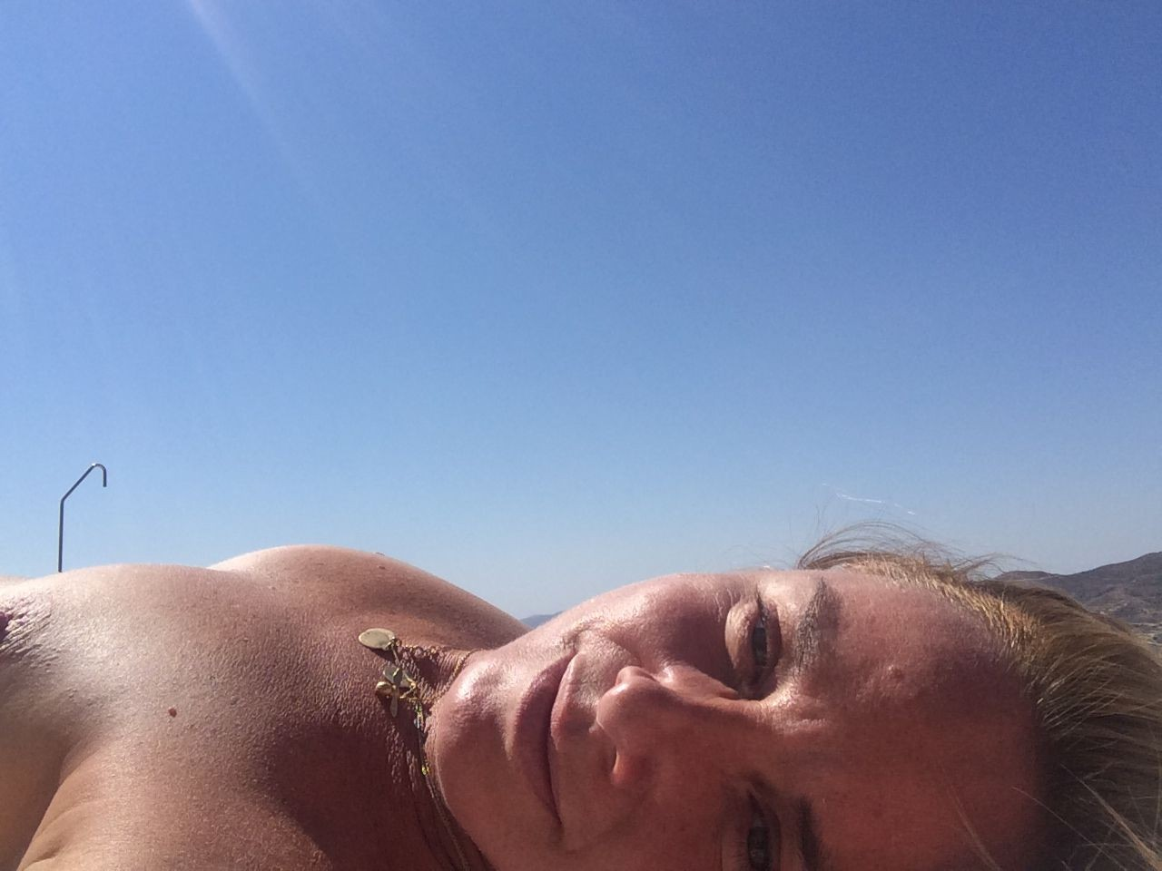 Tamzin Outhwaite Nude Photos Leaked The Fappening