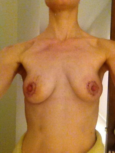 Brooke D'Orsay leaked nude photos The Fappening