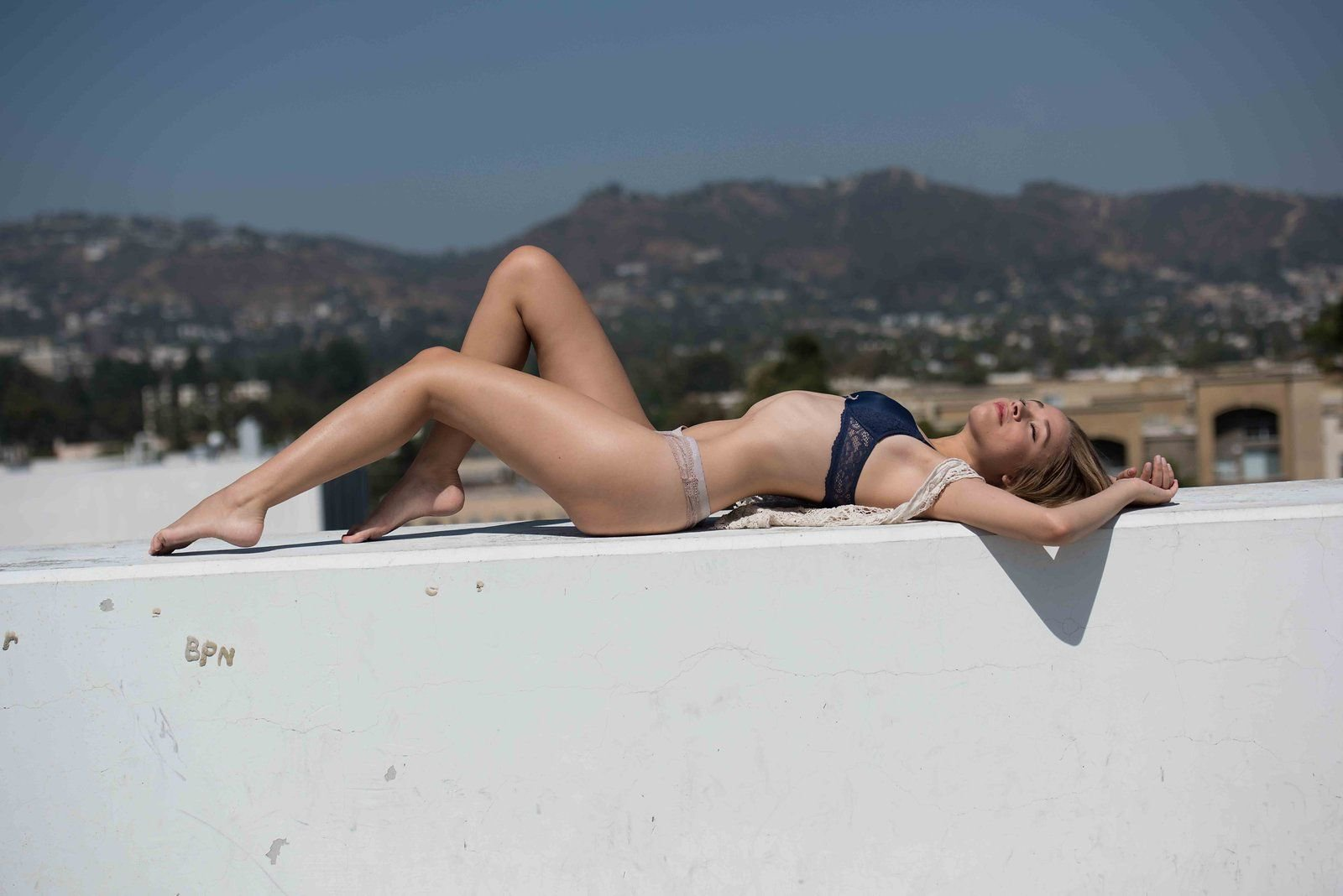 Vienna Kendall Leaked Nude Photoshoot