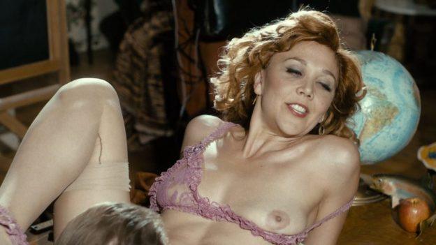 Maggie Gyllenhaal Nude in The Deuce (2017)
