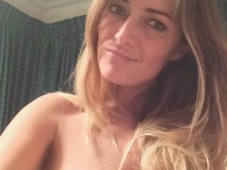 Made in Chelsea star Fran Newman-Young Leaked Nude Selfies