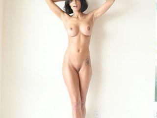 Actress Tameka Jacobs Full Frontal Nude Photo Shoot