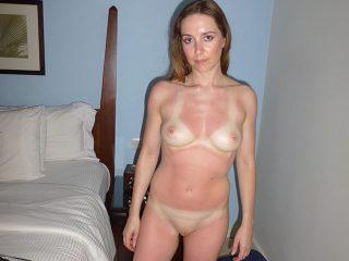 Jill Morgan Nude Photos Leaked