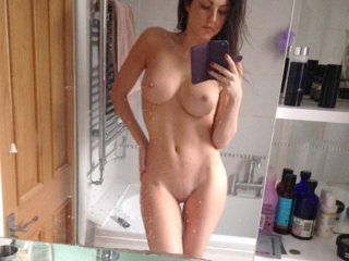 Louise Cliffe Nude Photos Leaked from iCloud (104 Photos)