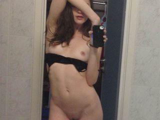 Alexa Nikolas Nude Photos and Video Leaked