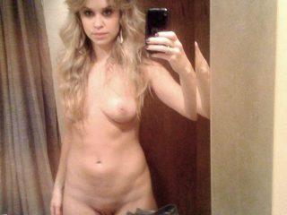 Becca Tobin Nude Photos Leaked
