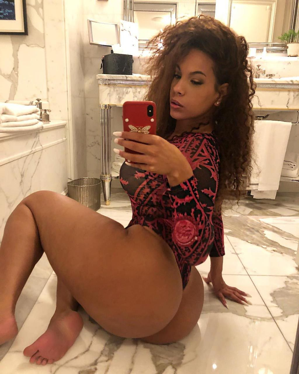 Amirah Dyme leaked nude photos and video
