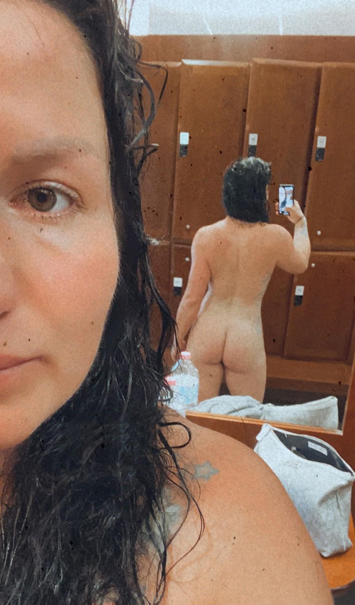 Katharina Lehner nude photos leaked The Fappening 2021